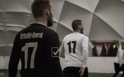 Bubi tornán a VértesNet focicsapata