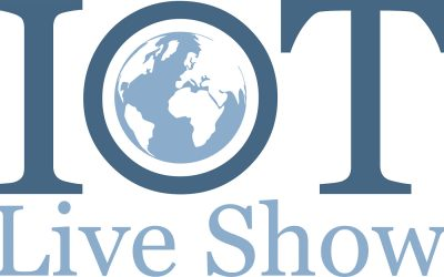 Találkozz velünk az IoT Live Show-n Budapesten!