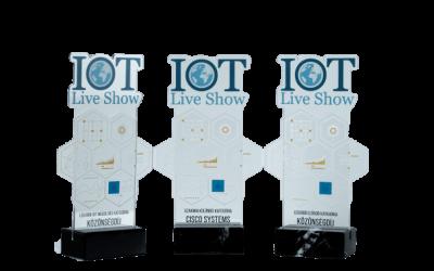 Sikeresen zárult az IoT Live Show!